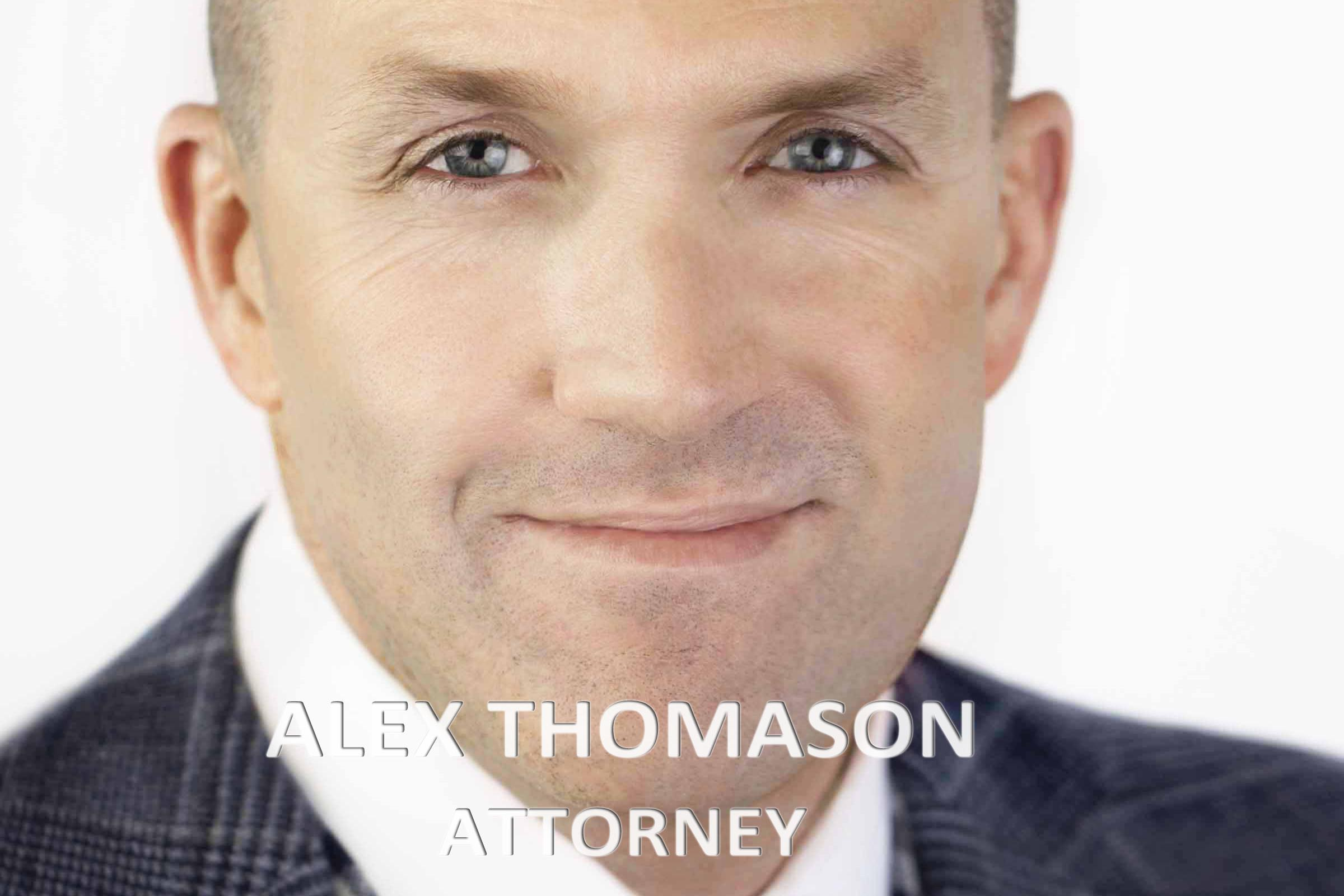 Alex Thomason SITE