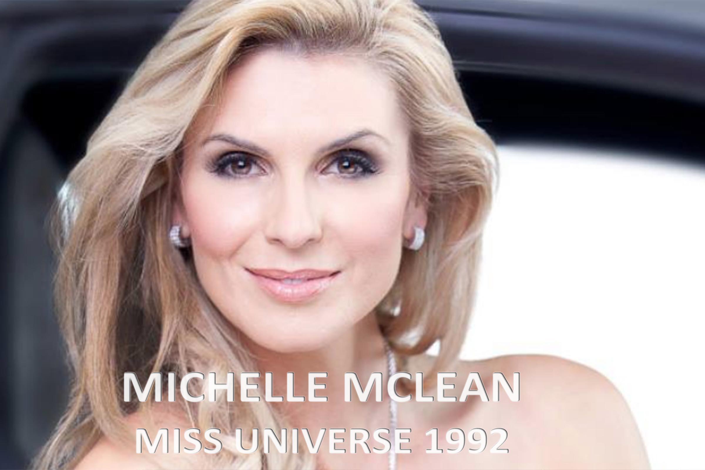 MICHELLE MCLEAN SITE