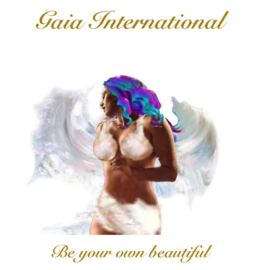 gaia international best online pageant