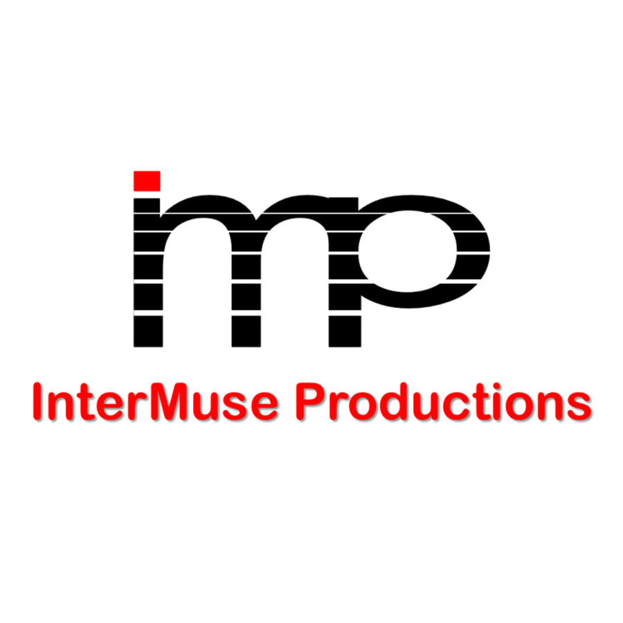 www.InterMuseProductions.com or www.facebook.com/InterMuse