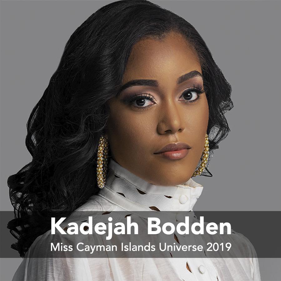 Kadejah Bodden_Presenter