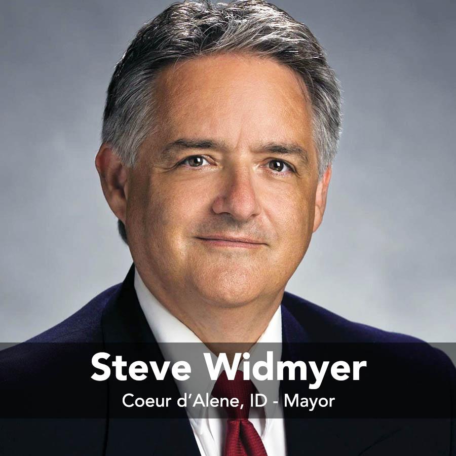 SteveWidmyer_Presenter
