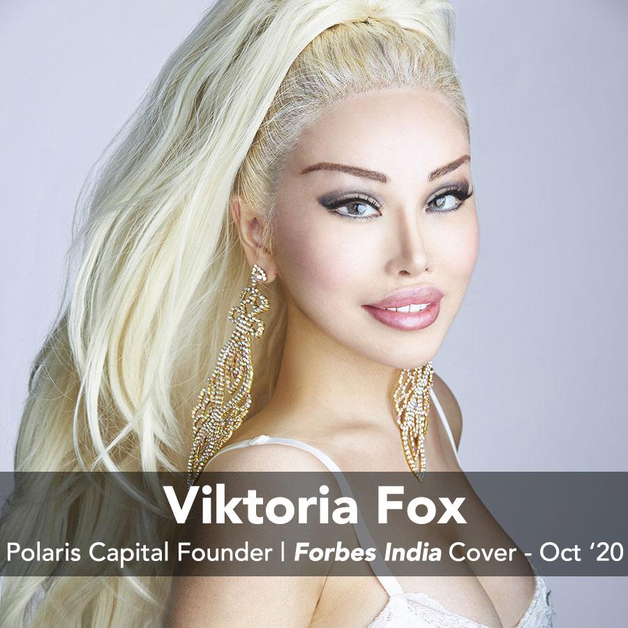 ViktoriaFox_Presenter