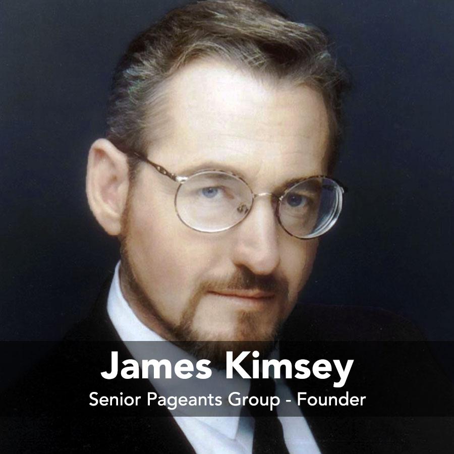 JamesKimsey_Presenter