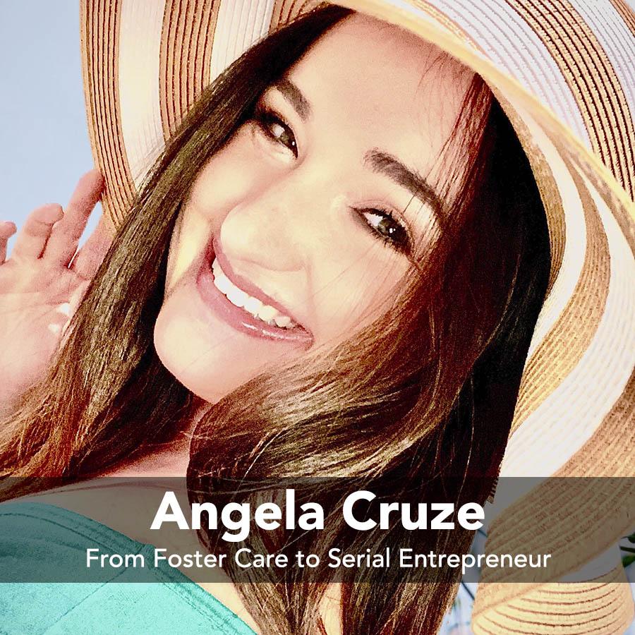 AngelaCruze_Presenter